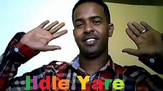 Heeso IIdle Yare