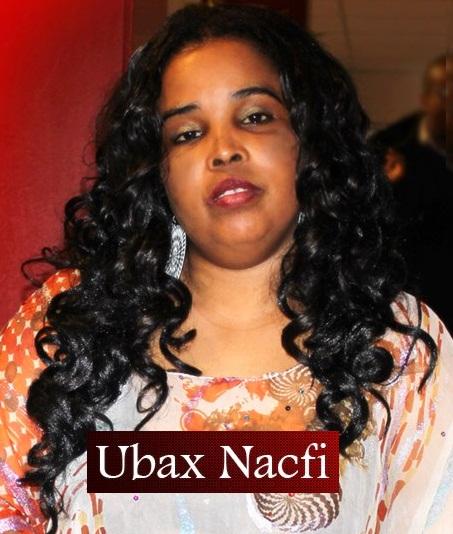 Heeso Ubax Nacfi